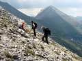Hiking The Throne of Gods: Bulgaria-Macedonia-Greece