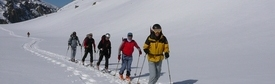 Ski Touring in Bulgaria