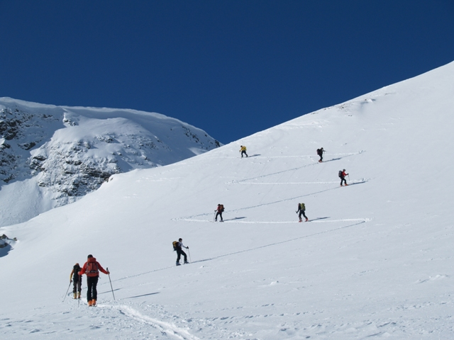 Ski Mountaineering in Bulgaria
